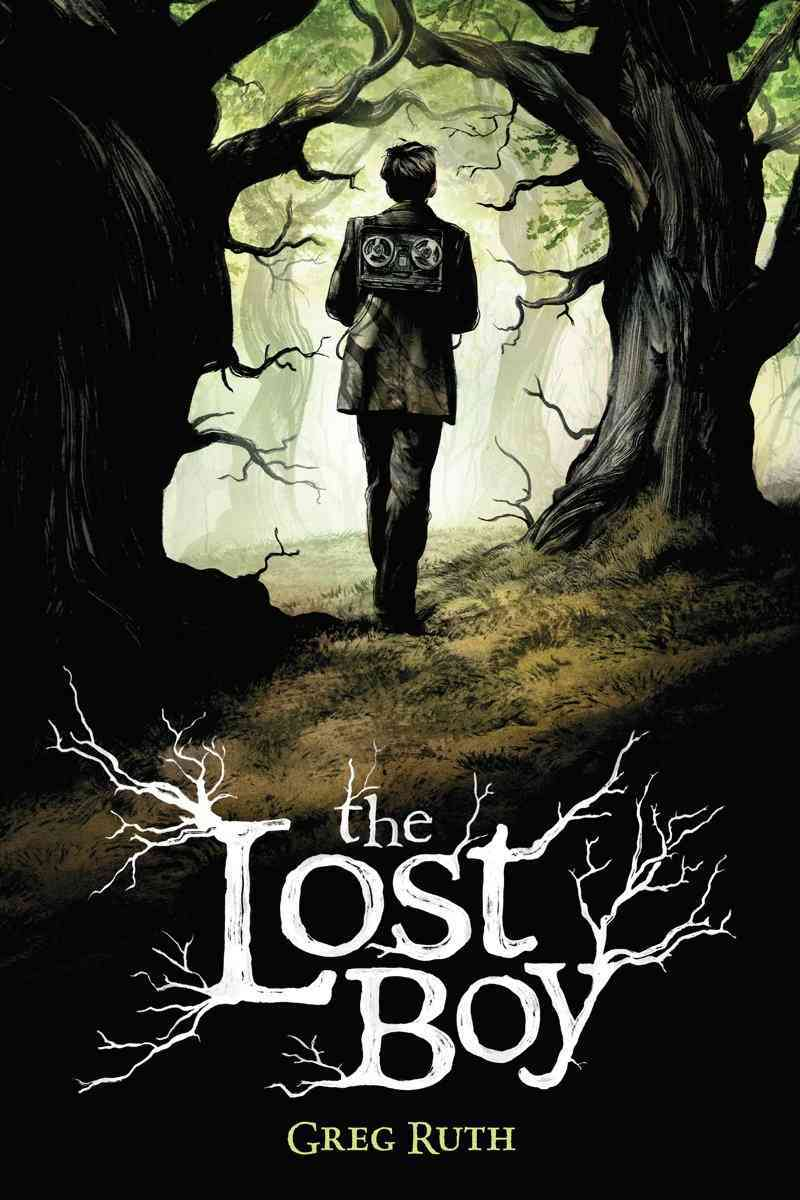 The Lost Boy By Ruth, Greg